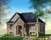 House Plan 49559