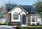 House Plan 49563