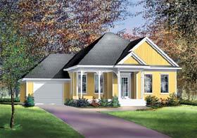 House Plan 49588
