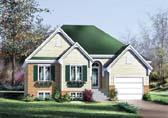 House Plan 49599