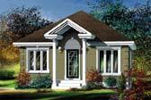 House Plan 49604