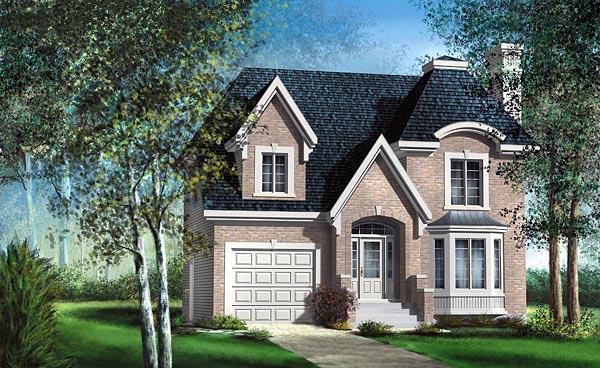 House Plan 49631