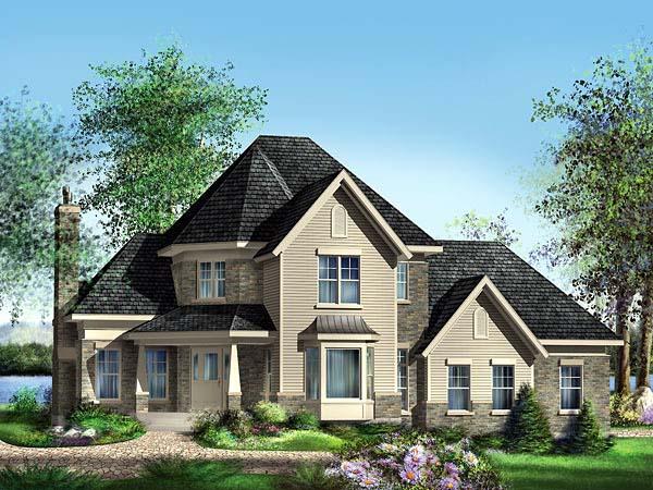 House Plan 49635