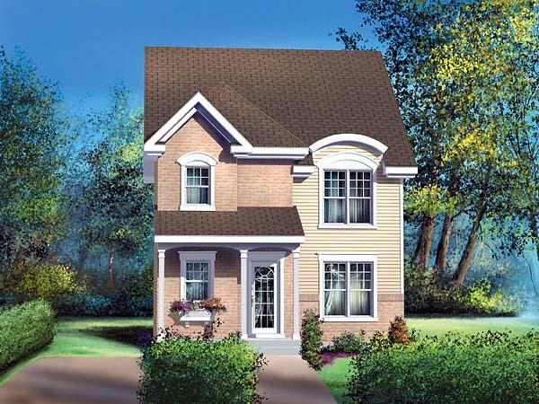 House Plan 49646