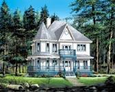 House Plan 49660