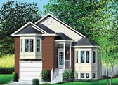 House Plan 49667