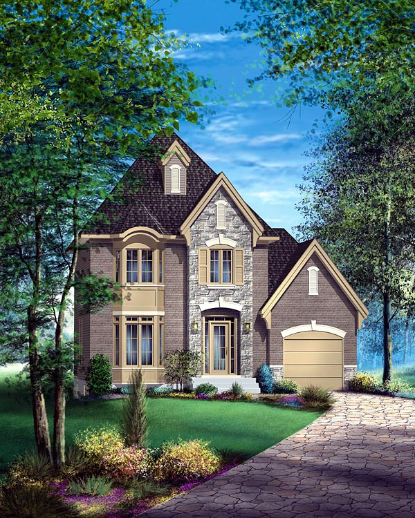 House Plan 49713