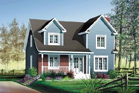 House Plan 49719