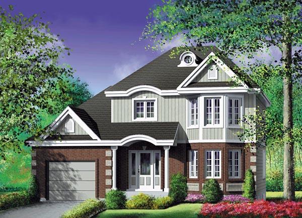 House Plan 49740