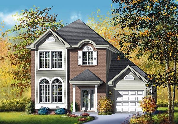 House Plan 49752