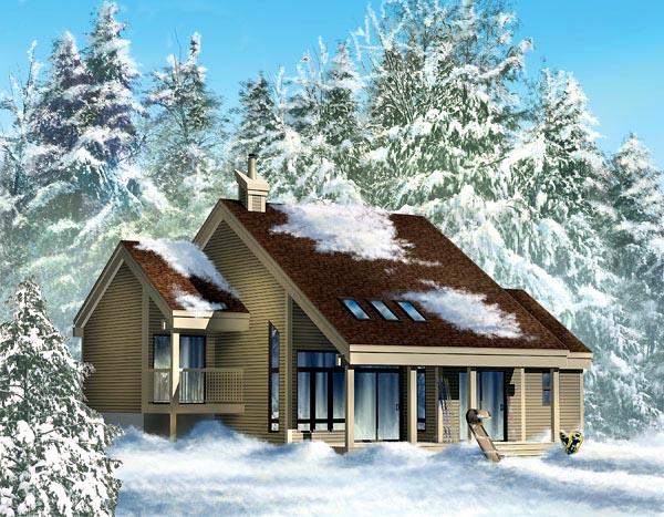 House Plan 49823