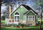 House Plan 49825