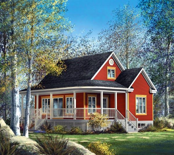 House Plan 49828