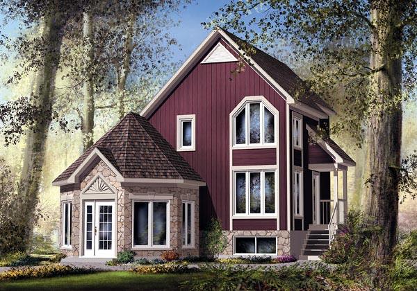House Plan 49832