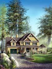 House Plan 49865
