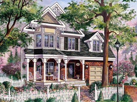 House Plan 49900