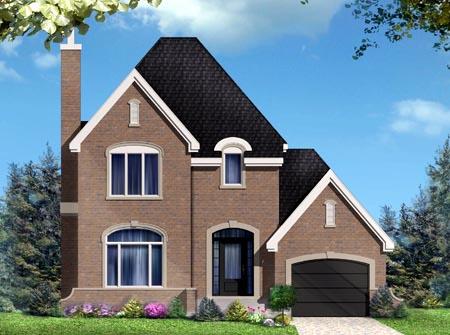 House Plan 49986