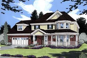 House Plan 50009