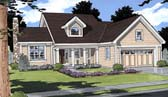 Plan Number 50013 - 1697 Square Feet