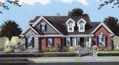 House Plan 50053