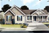 House Plan 50083