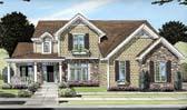 House Plan 50087