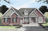 House Plan 50092