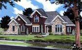 House Plan 50113