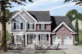 House Plan 50123