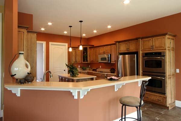 Craftsman House Plan 50138