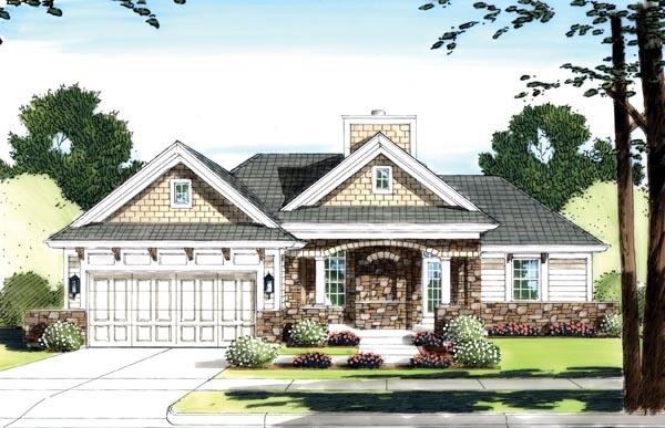 House Plan 50142