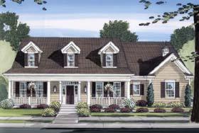 House Plan 50157
