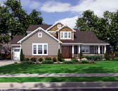 House Plan 50165