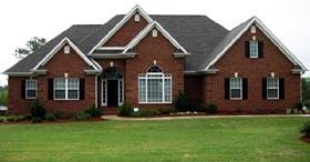 House Plan 50225