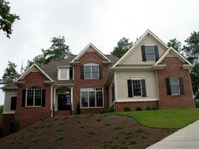 House Plan 50236