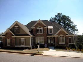 House Plan 50237