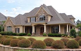 House Plan 50254