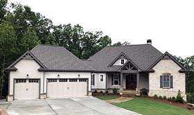House Plan 50268