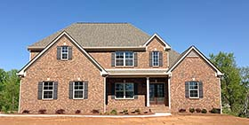 House Plan 50272