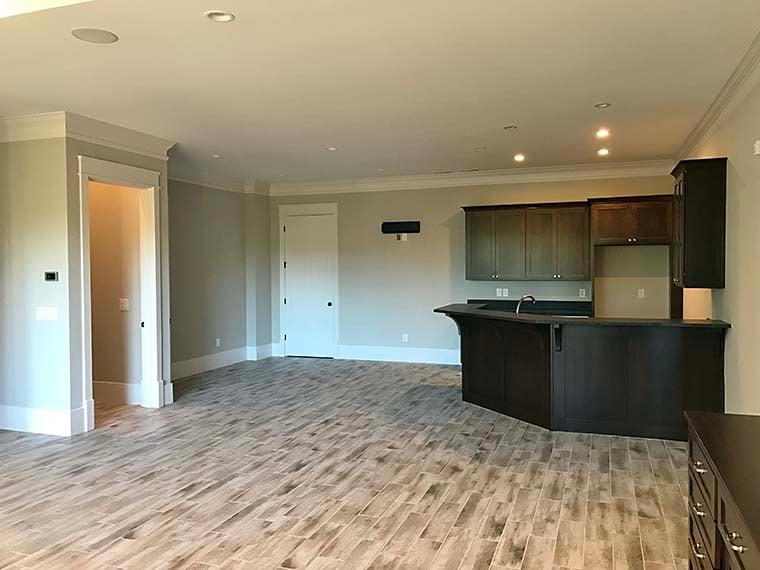 Craftsman Traditional House Plan 50275