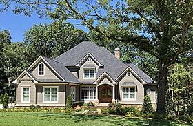 House Plan 50276