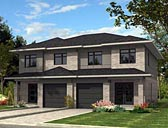 Multi-Family Plan 50337