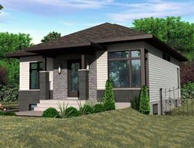 House Plan 50358