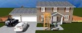 House Plan 50437