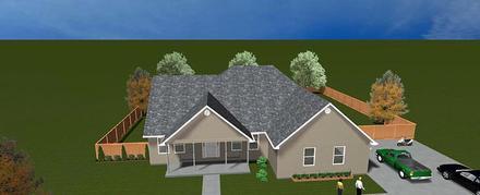 House Plan 50490
