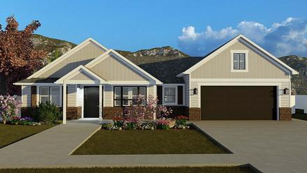 House Plan 50529
