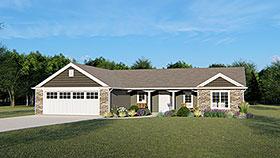 House Plan 50651