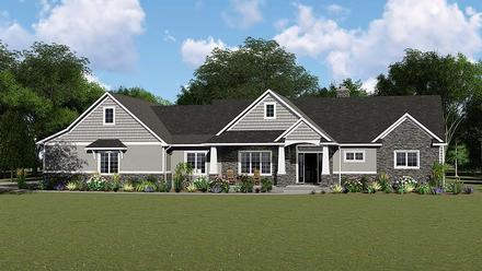 House Plan 50652