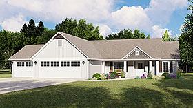 House Plan 50698