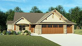 House Plan 50725